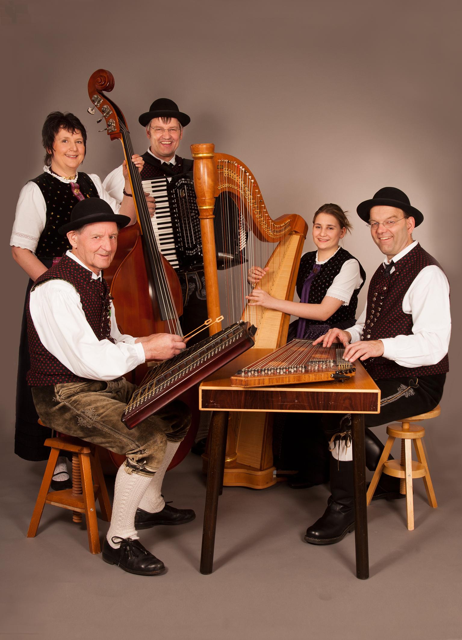 Stubenmusik